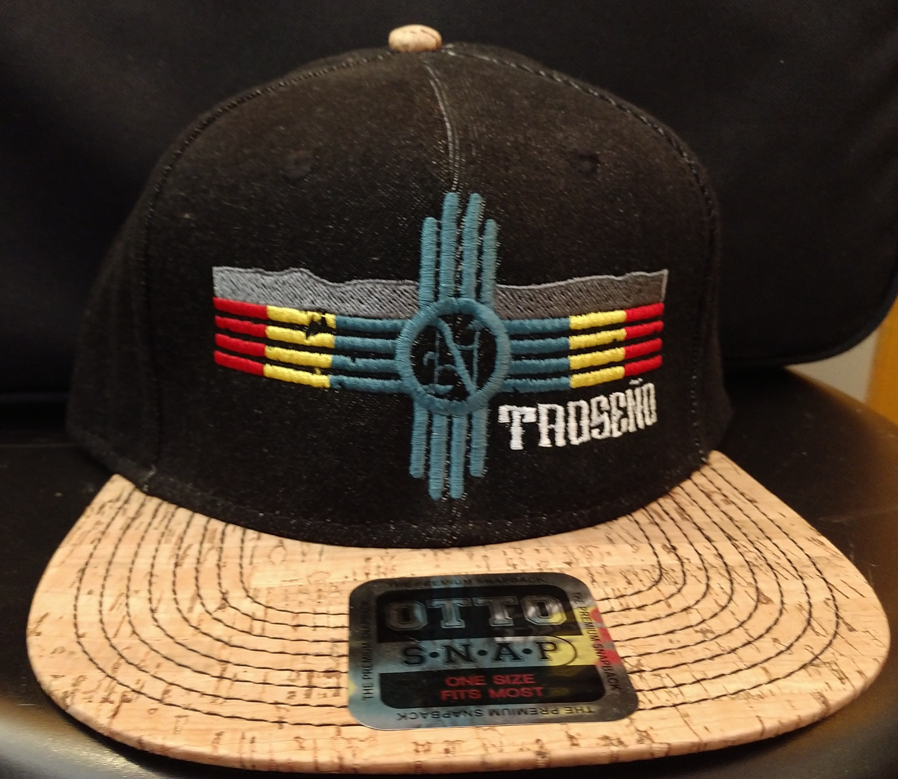 Cork NM Hat Taoseno